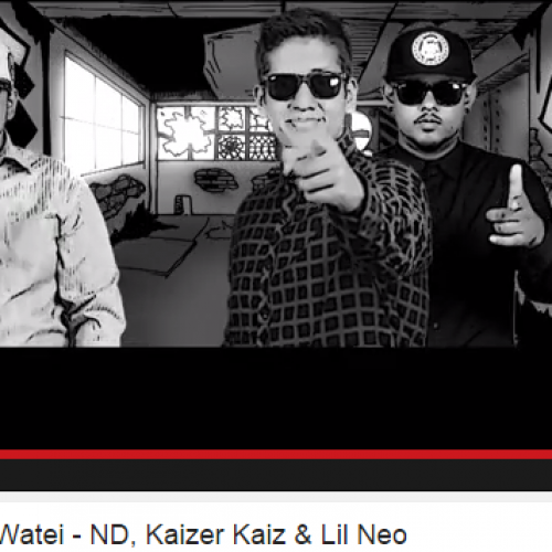 ND, Kaizer Kaiz & Lil Neo – Premaya Bidha Watei