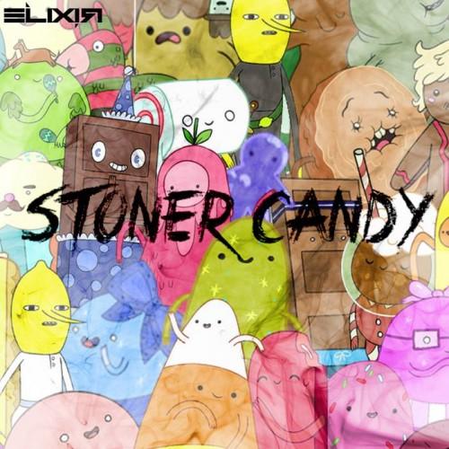 Elixir – Stoner Candy