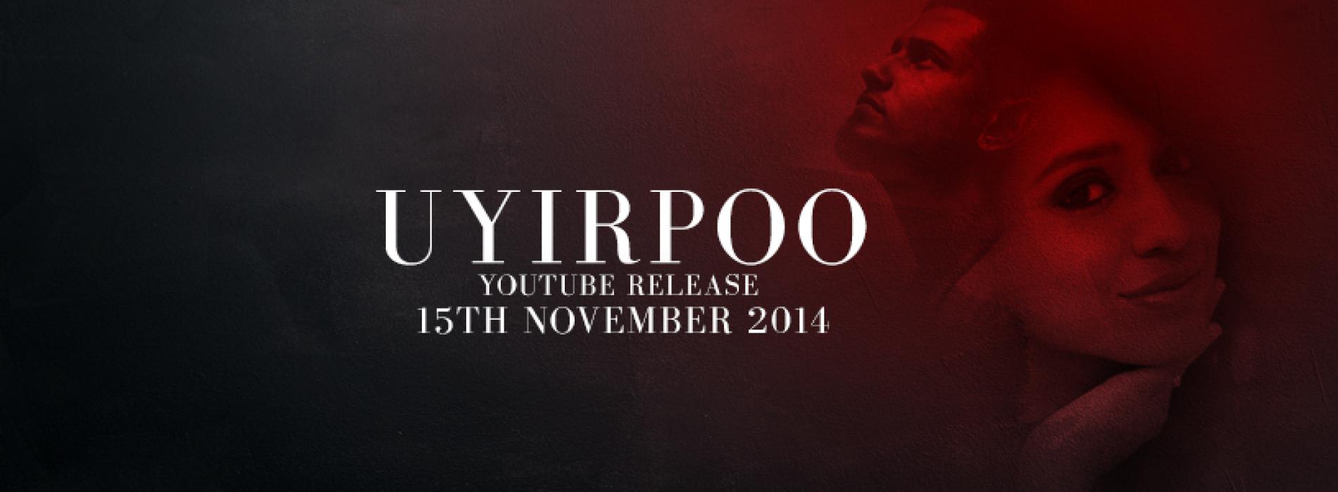 Uyir Poo Drops Tomorrow