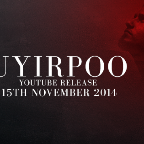 Uyir Poo Drops Tomorrow