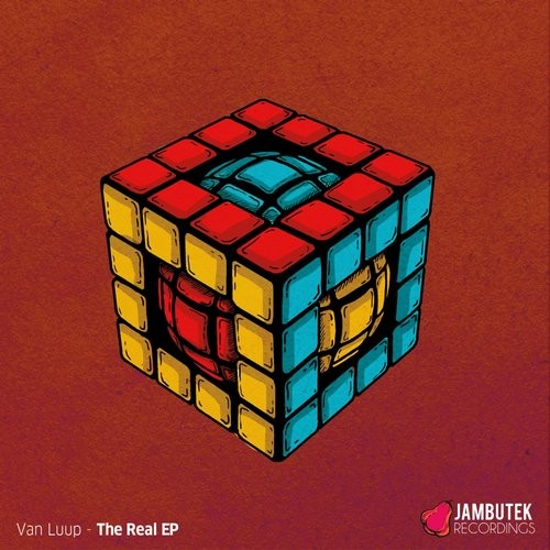 Van Luup: The Real Ep (Now Out)