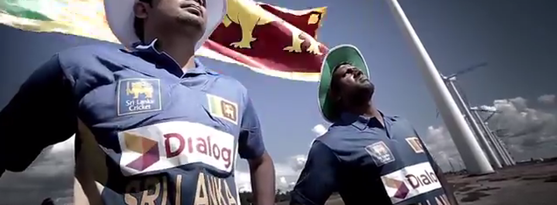 Official 2015 World Cup Song. #OurLionsOurPride