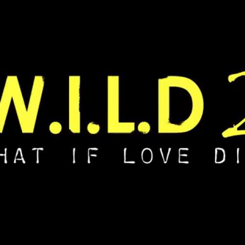 Azim Ousman – WILD 2 (What If Love Dies)