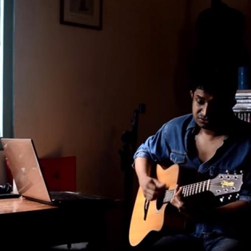 Dilan Jayakody: Nothing On You