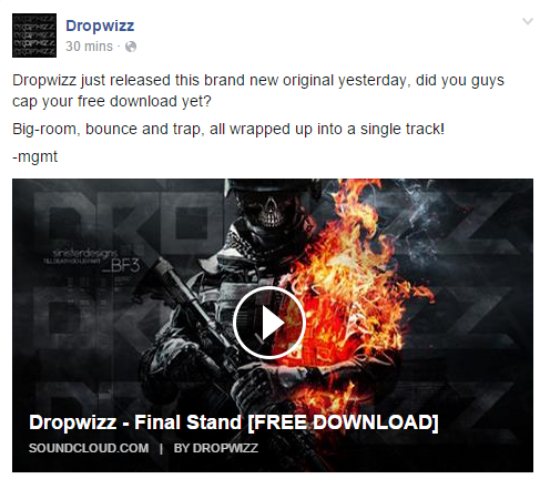 dropwizz new 1