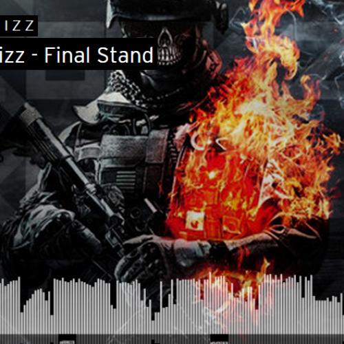 Dropwizz – Final Stand