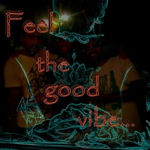 In The Company Of Clowns: Feel The Good Vibes
