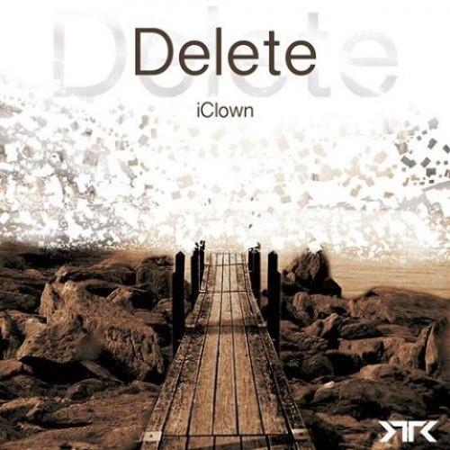 iClown – Delete
