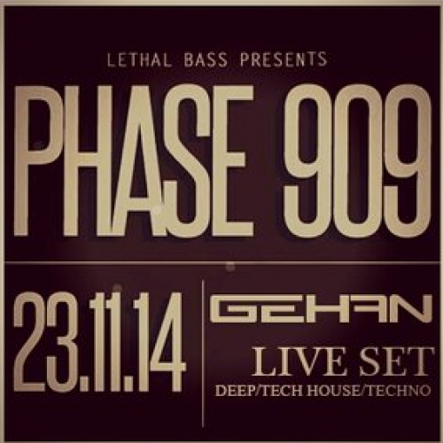 Gehan: Set From Phase 909