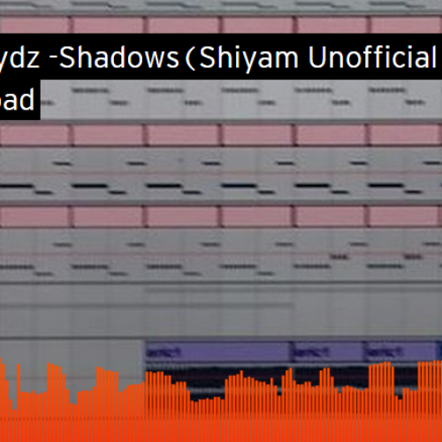 Eric Prydz -Shadows (Shiyam Unofficial Remix)