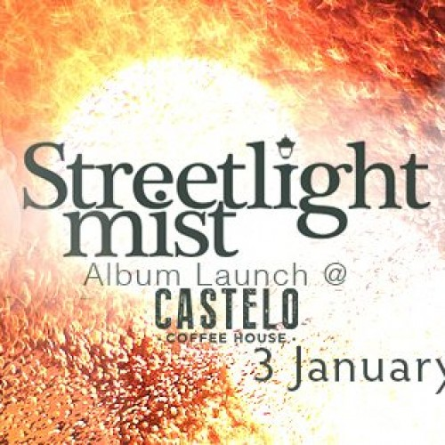 Street Light Mist Album Launch