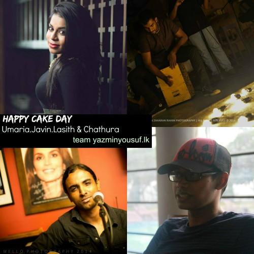 Happy Celebration Day To January 5th Names