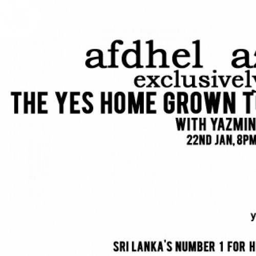 Afdhel Aziz On The YES Home Grown Top 15