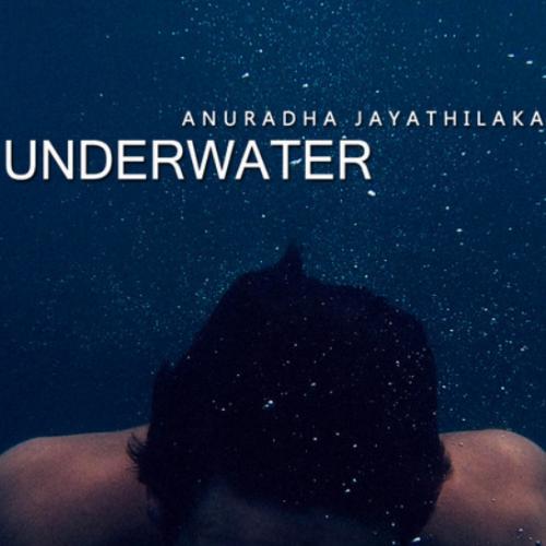 Anuradha Jayathilaka – Underwater