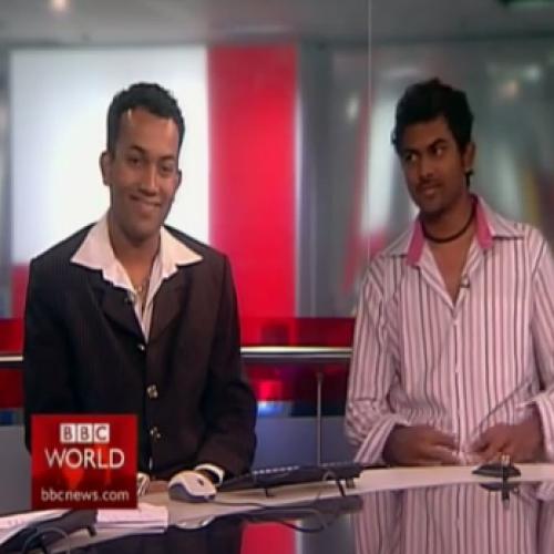 BNS on BBC