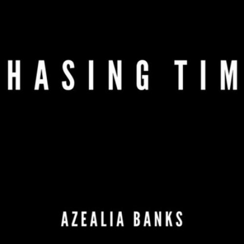 Shokstix – Azealia Banks: Chasing Time (remix)