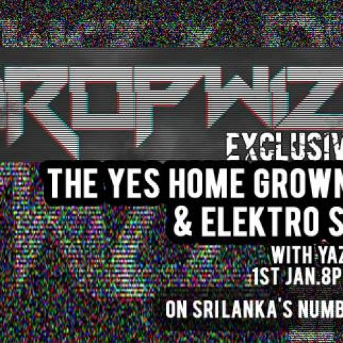 Dropwizz On The YES Home Grown Top 15