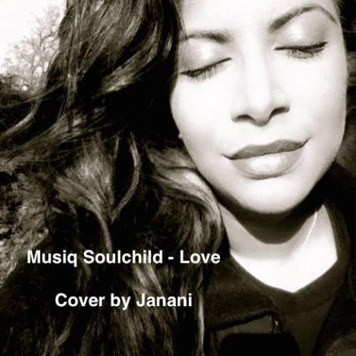 Janani – Love (Cover)
