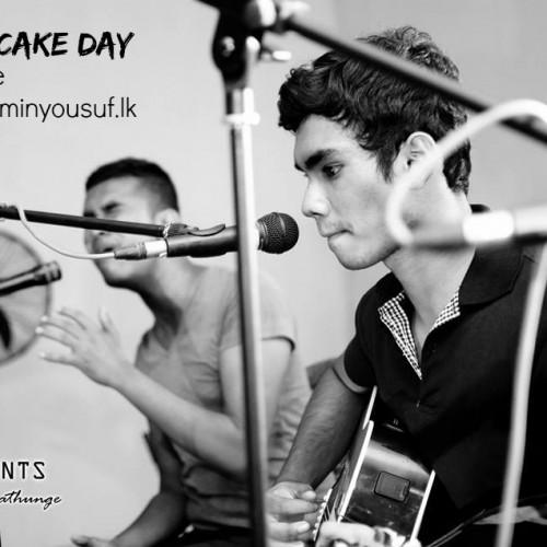 Happy Cake Day To Lakshane