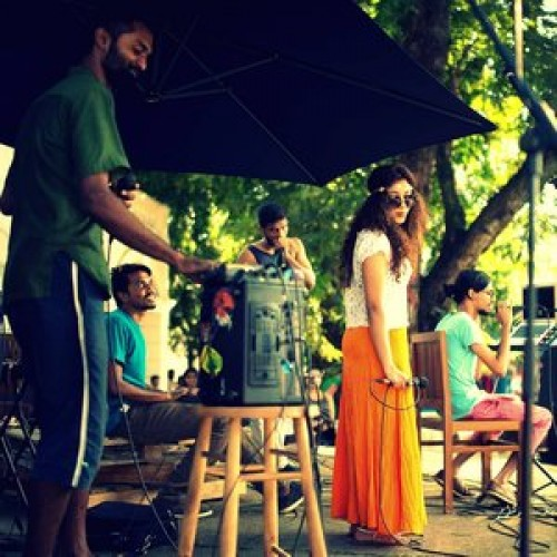 Colombo Design Market – Maufs x Beat (Live Debut Jam Session)