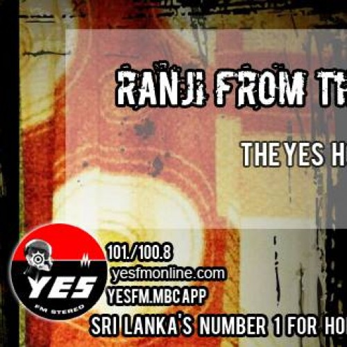 Ranji Of The IRIE Band On YES Home Grown Top 15