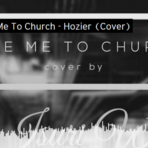 Isuri W – Take Me To Church (Cover)