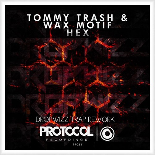 Dropwizz – HEX (Tommy Trash & Wax Motif)