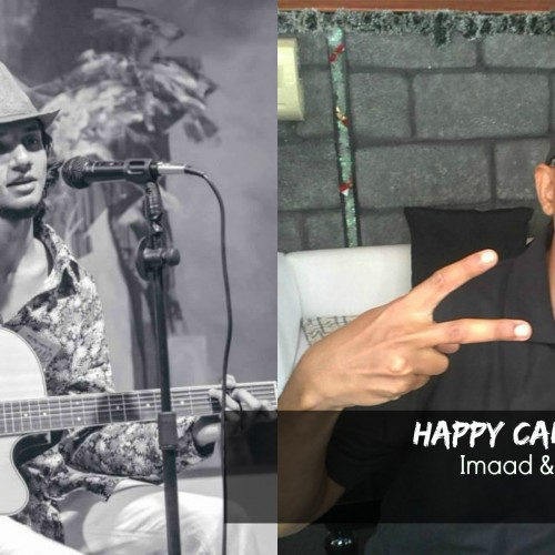 Happy Cake Day Shane & Imaad