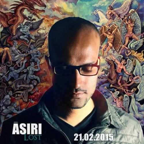 "Asiri: ""Lost"" Album Teaser"