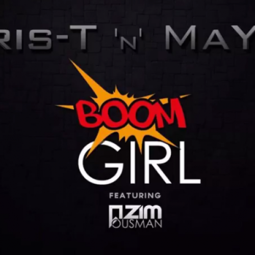 Kris T 'n' MaYoo ft Azim Ousman – Boom Girl