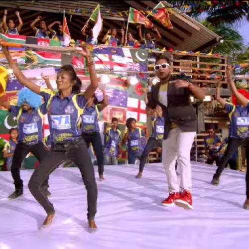Centigradz ft. Sachithra Senanayake – Kirula Genemu