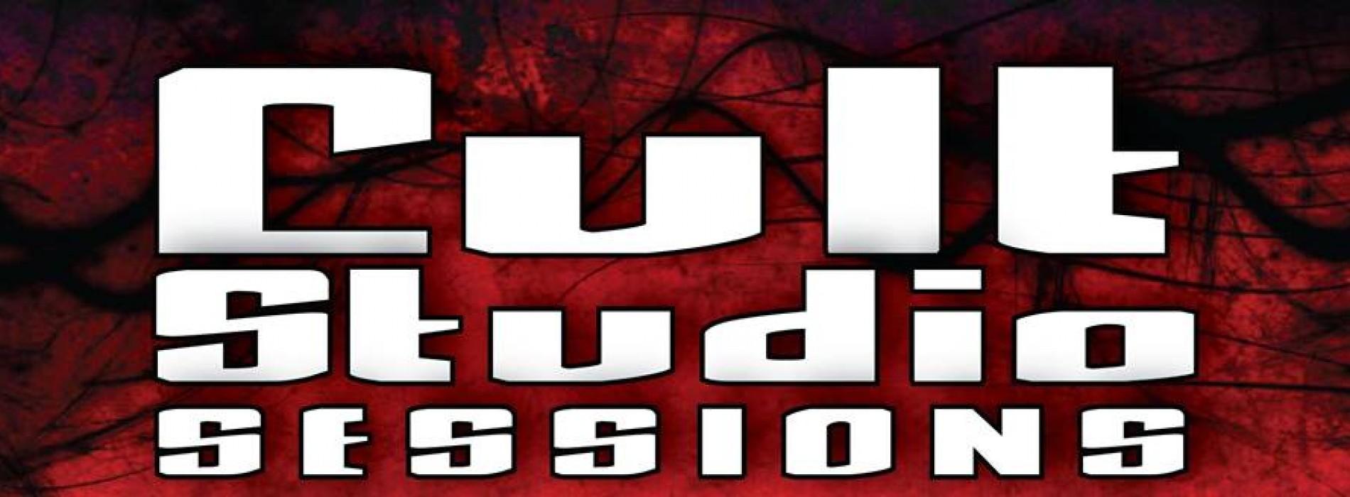 Cult Studio Sessions