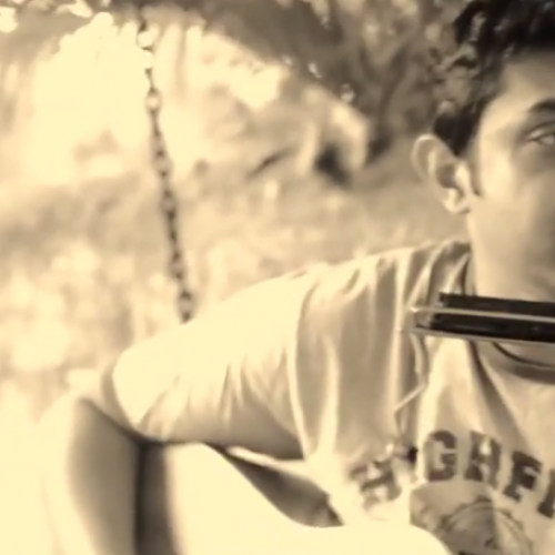 Dilan Jayakody: Make You Feel My Love (cover)