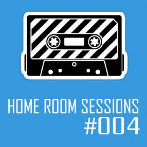 Jay Funker: Home Room Sessions #004