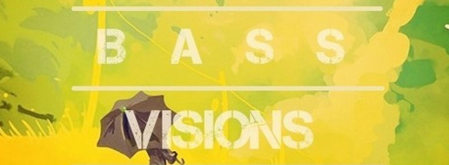 Inspector Bass – 'Visions'