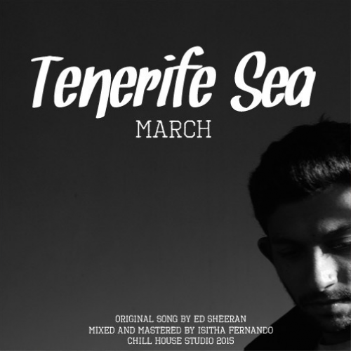 March: Tenerife Sea (Acoustic Cover)