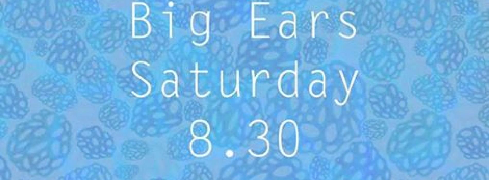 Big Ears Music Series