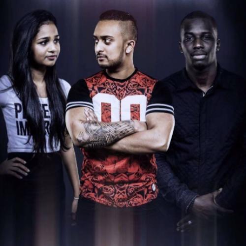 Stephan Neera feat Blacko & Marisha Kd – Gammane Na Mala
