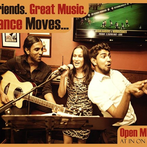 Open Mic Nights at In On the Green