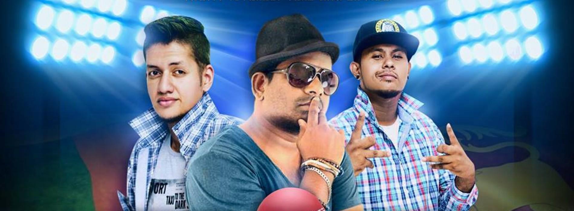 RICHY Feat Kaizer Kaiz & Lil Neo – Cricket Sanakeliyak