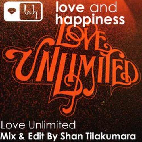 Shan Tilakumara: Love Unlimited