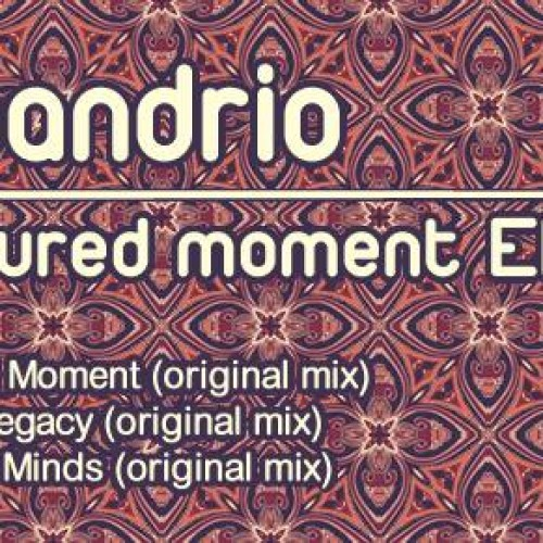 Subadrino: Fractured Moment Ep
