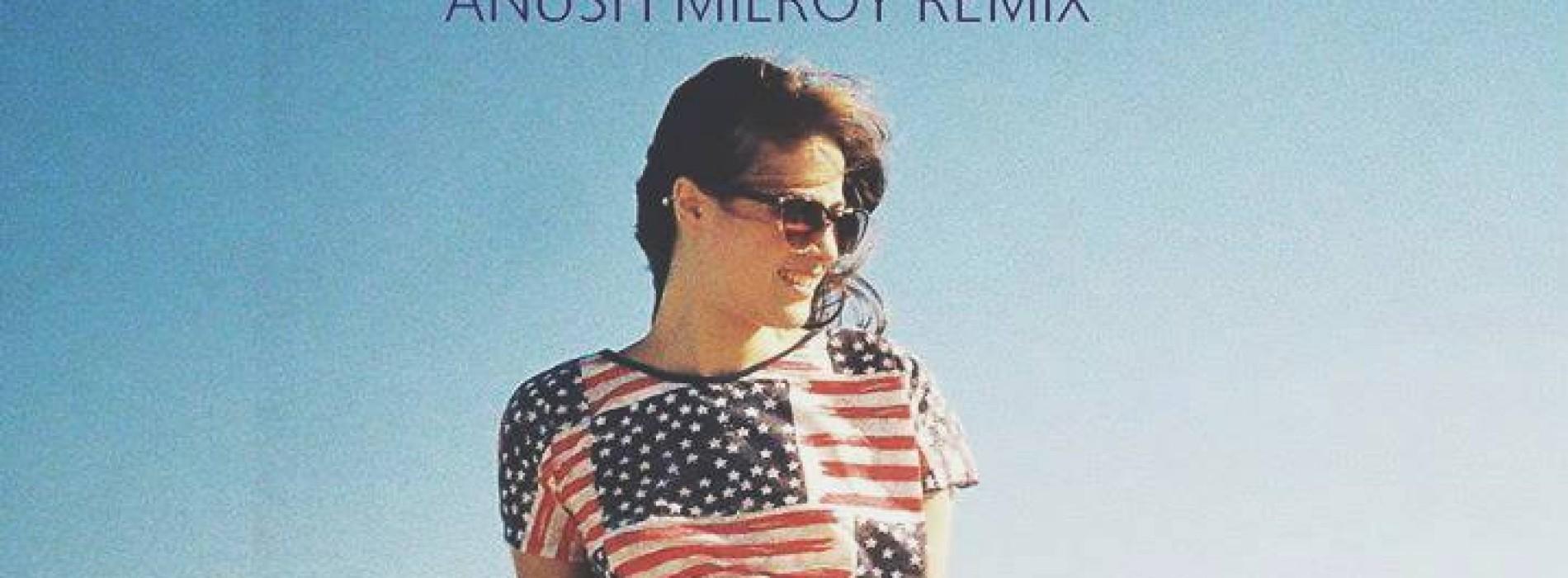 Anush Milroy – Don Marco & Eliaz – Summer Breeze (Remix)