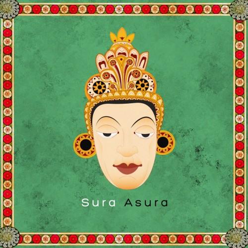 Sura Asura – Aviddha Paya (A Walking Journey)