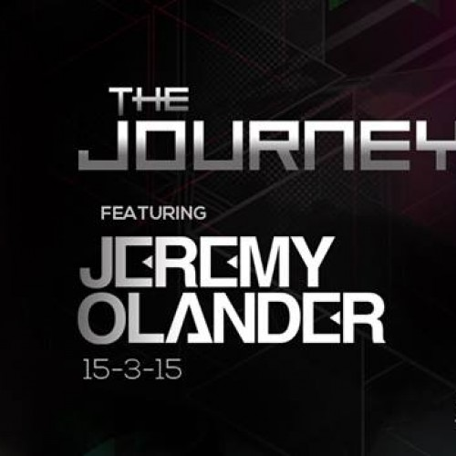 The Journey featuring Jeremy Olander