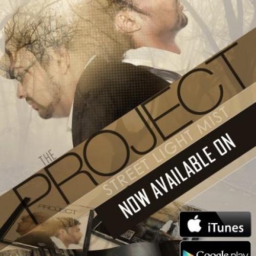 Street Light Mist's Album Now Out On Digital Platforms
