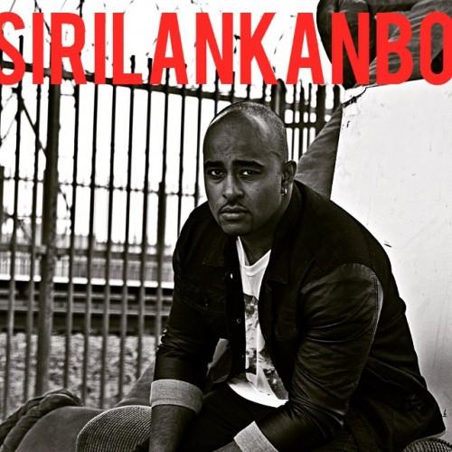 J-NiL: Siri Lankan Boy