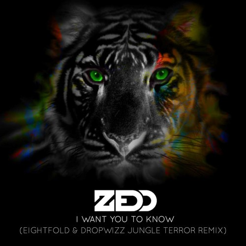 Eightfold & Dropwizz – I Need You To Know ('Jungle Terror' Remix)