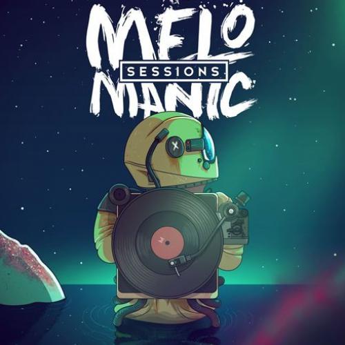 Melomanic Sessions – March 2015 (Nuga Sevana)