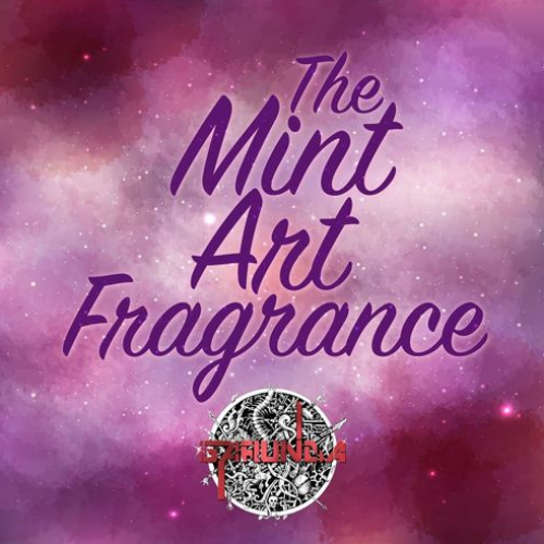 GarunDa: Mint Art Fragrance